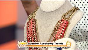 Summer Jewelry Trends 171 Cbs New York