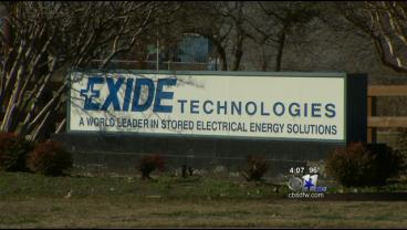 Frisco Residents Say They Will Sue <b>Exide</b> « CBS Dallas / Fort Worth