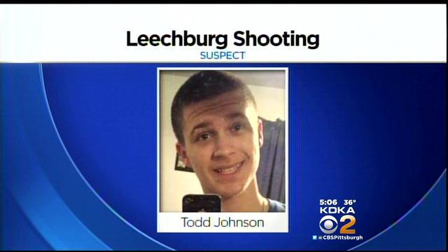 New Details Emerging In Fatal <b>Leechburg</b> Shooting « CBS Pittsburgh