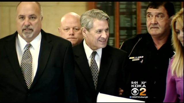 Klein's Family Files Lawsuit Against <b>Ferrante</b> « CBS Pittsburgh