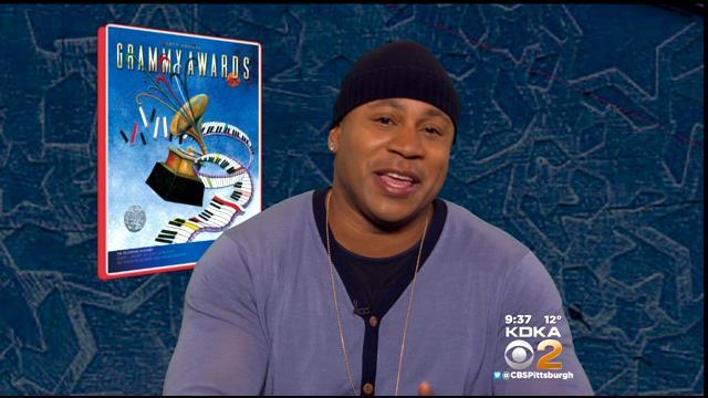 LL Cool J Previews The <b>Grammys</b> « CBS Pittsburgh