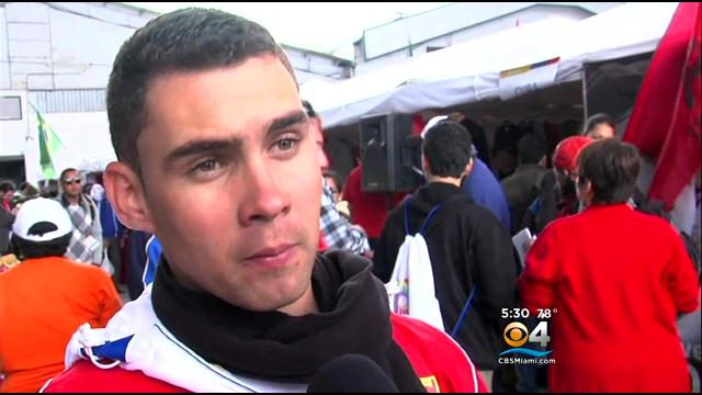 a biography and life work of elian gonzalez Sunday marks the 15th anniversary of the end of the elián gonzález drama —  the international custody battle that gave the cable news.