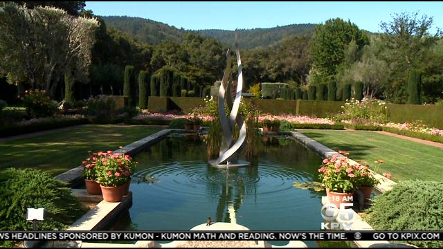 <b>Where's Roberta</b>? Touring The Filoli Estate In Woodside « CBS San <b>...</b>