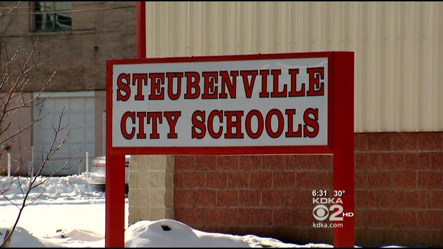 <b>Steubenville</b> Rape Case Getting National Attention « CBS Pittsburgh